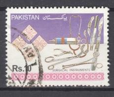 PAKISTAN 1992: Sc 782 / YT 802, O - FREE SHIPPING ABOVE 10 EURO - Pakistan