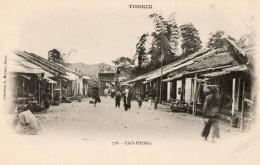 TONKIN - Cao-Phong - Viêt-Nam