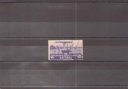 ERYTHREE 1933 N° 200 OBLITERE - Erythrée