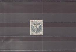 ERYTHREE 1916 N° 42 * - Erythrée