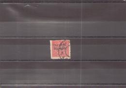 SORUTH 1913 N° 16 A OBLITERE - Soruth