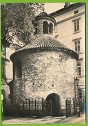 PRAHA ROMANSKA - Rotunda Sv. Krize Rotonde De La Sainte-Croix 12e S. - Tschechische Republik