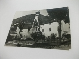 Monumento Ai Caduti VARESE LIGURE - Monuments Aux Morts