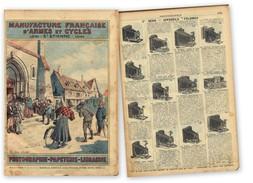Manufacture Francaise D'Armes Et Cycles. Loire, St. Etienne. Photographie - Papeterie - Librairie... - Libri, Riviste, Fumetti