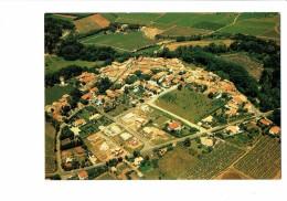 Cpm - 11 - MIREPEISSET - Notre Village En L'an 2000 - Vue Aérienne - Frankreich