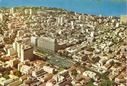 Senegal - Dakar   General View.   # 05345 - Senegal
