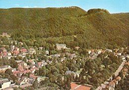 BAD HARZBURG - Luftbild - Bad Harzburg