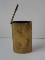 - Ancienne Boite D´allumettes Pyrogène - - Pyrogènes