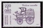 FRANCE - 1988 - JOURNEE DU TIMBRE - YVERT 2525 - Frankreich