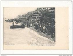 80 LE CROTOY REGATES CPA BON ETAT - Le Crotoy