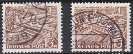 Berlin  Mi. 48  Gestempelt - [5] Berlin
