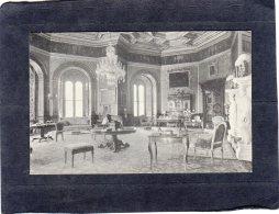 65507    Regno  Unito,  Alnwick Castle,  The   Drawing-room,   NV - Inghilterra