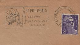 1954 France Allier St Pourcain Vins Vigne Vendanges Wines Vineyard Vini Enologia Vigneti Wein - Wines & Alcohols
