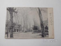 Heilo. - Dorpsgezicht. (21 - 7 - 1906) - Paesi Bassi