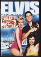 ELVIS - Des Filles, Encore Des Filles ! - Comedy