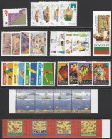 Macao - Annata Completa/Year Set 1996 - Nuovo/new MNH - Annate Complete