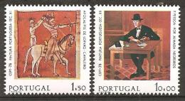 Portugal 1975 // Michel 1281/1282 X ** - 1910-... Republik