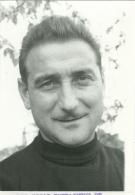 FOOTBALL PHOTO DE PRESSE - FC Lille Jules Bigot Entraineur  1964 - Sport
