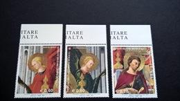 SMOM 2007 NERI DI BICCI - INTEGRI - Malte (Ordre De)
