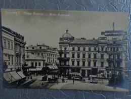 ROUMANIE BUCARESTI BUCAREST CALEA VICTORIEI HOTEL BULEVARD - Roumanie