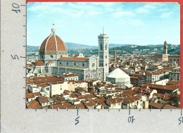 CARTOLINA VG ITALIA - FIRENZE - La Cattedrale - 10 X 15 - ANN. 1969 - Firenze