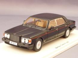 Spark 3811, Bentley Turbo R LWB, 1985, 1:43 - Spark