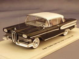 Spark 2960, Edsel Citation Hard Top Coupé, 1958, 1:43 - Spark