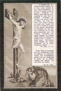 DP.ANNETTE VAN MULLEM - ° ASSEBROUCK 1832 - + BRUGGE 1904 - Religion & Esotérisme