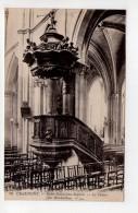 CPA-ZA28-CHAUMONT EGLISE SAINT JEAN BAPTISTE LA CHAIRE PAR BOUCHARDON - Chaumont
