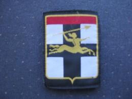 Insigne De La 7 ème Brigade Blindée - Patches