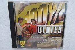 "CD ""100% Oldies"" CD 2 - Sonstige - Deutsche Musik"