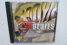 "CD ""100% Oldies"" CD 1 - Música & Instrumentos"