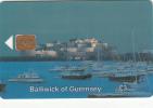 GUERNSEY ISL. - Castle Cornet, Tirage 21152, Used - United Kingdom