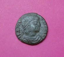 CELTIC IMITATION CONSTANTINUS I MAGNUS AE 3, VLPP TYPE. - Celtic