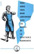 Buvard  Jardin - Blotters