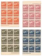 CHINA-RARE-1932-SVEN-HEDIN-Northwest-Expedition-MNH - Yunnan 1927-34