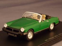 Spark 4135, MG Midget MkIV, 1974, 1:43 - Spark