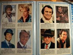 Les Stars De La Télé Livre D'image (48) Années 1970. Heidi, Poly, Lasse, Manie, Envahisseurs, Kojak, Albatros... - Autres