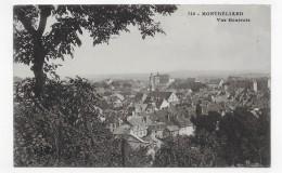 MONTBELIARD - N° 740 - VUE GENERALE - CPA NON VOYAGEE - Montbéliard