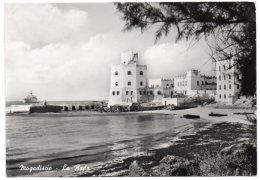 SOMALIA - MOGADISCIO LA RADA - 1962 - Somalia