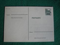 686 , Bund, Ganzsache P 90 **, Mi€ 20,00, Keine Portokosten, Siehe Abbildung, Nur PayPal - [7] Federal Republic