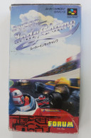 Super Famicom : Super Indy Champ SHVC-OI - Other
