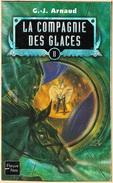 Compagnie Des Glaces, Intégrale 2 - ARNAUD, Georges-Jean (BE+) - Fleuve Noir