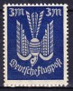ALLEMAGNE - EMPIRE POSTE AERIENNE 1922-23 YT N° PA 10 ** - Airmail