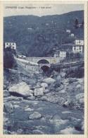 Cannero - I Due Ponti - Viaggiata 1931 - FP - Vedi 2 Foto - Autres Villes