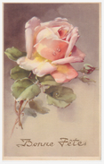A SAISIR !!!! FLEURS. Bonne Fête - Flowers