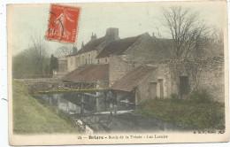 BRIARE - Bords De La Trézée - Les Lavoirs - Briare