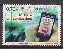 Spanien (2012)  Mi.Nr.  4670  Gest. / Used  (1fb03) - 1931-Heute: 2. Rep. - ... Juan Carlos I