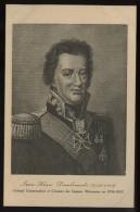 Jean Henri Dombrousky (1755 1818) General Commandant Et Createur Des Legions Polonaises En 1796 1803 - Pologne