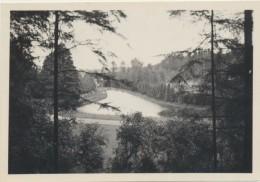 Loverval 1946 Photo Originale - Lieux